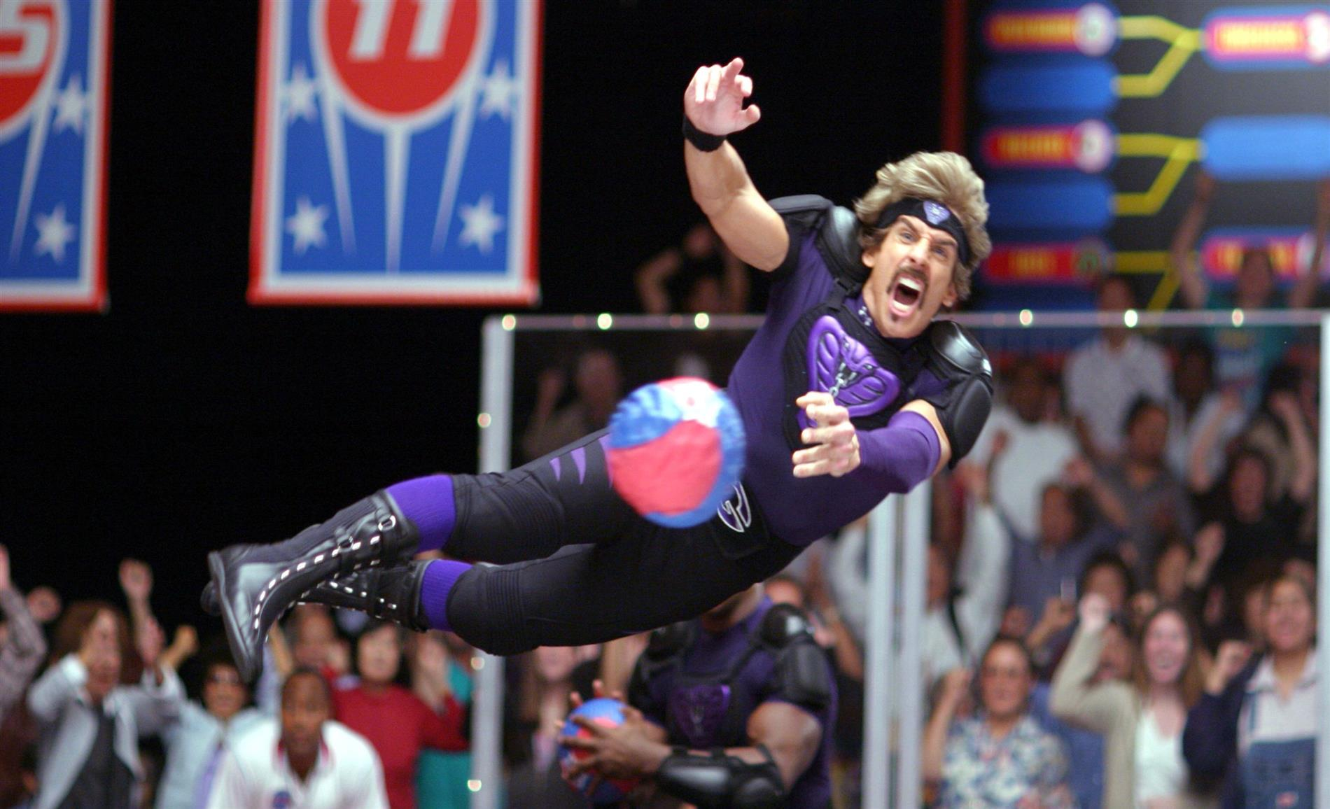 Ultimate Dodgeball Day 19th June