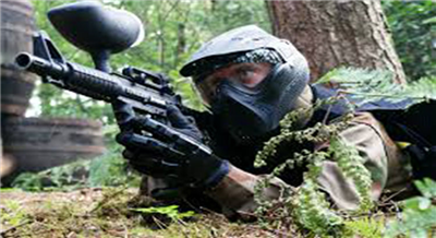 Paintball Image 2